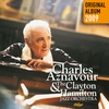 Cover of the album Charles Aznavour & The Clayton-Hamilton Jazz Orchestra