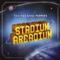 Cover of the track Stadium Arcadium
