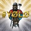 Couverture de l'album #YØLØ