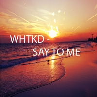 Cover of the track Say To Me - Single