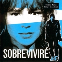 Couverture du titre Sobreviviré (Original Motion Picture Soundtrack)