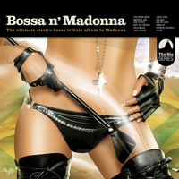 Cover of the track Bossa n' Madonna