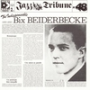 Cover of the album The Indispensable Bix Beiderbecke (1924–1930)