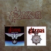 Couverture de l'album Wheels of Steel / Strong Arm of the Law