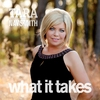 Cover of the album What It Takes