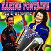 Couverture de l'album Allez, Venez Danser (Avec Alain Bernard)