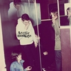Cover of the album Humbug