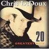 Couverture de l'album 20 Greatest Hits