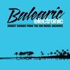 Couverture de l'album Balearic Electronic