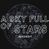 Couverture du titre A Sky Full of Stars