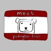 Cover of the album Meet Podington Bear