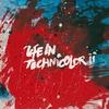 Couverture de l'album Life In Technicolor ii - Single