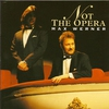 Couverture de l'album Not the Opera