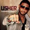 """Couverture de l'album 12"""" Masters - The Essential Mixes: Usher"""
