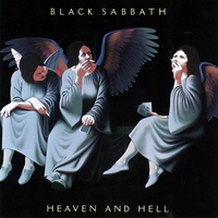 Cover of the track Heaven and Hell