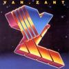 Cover of the album Van Zant