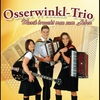 Cover of the album Musik Braucht Man Zum Leben - Osserwinkl Trio