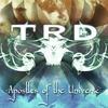 Couverture de l'album Apostles of the Universe