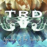 Couverture du titre Apostles of the Universe