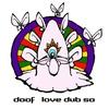 Couverture de l'album Love Dub So EP