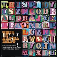 Couverture du titre This Is Alphabeat