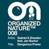 Cover of the album Dangerous Power (Club Mixes)