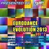 Couverture de l'album Eurodance Evolution 2013, Vol. 2