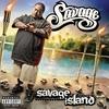 Couverture de l'album Savage Island