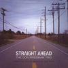 Couverture de l'album Straight Ahead