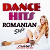 Couverture de l'album Dance Hits Romanian Style
