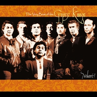 Cover of the track ¡Volaré!: The Very Best of the Gipsy Kings