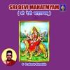Couverture de l'album Sri Devi Mahatmyam