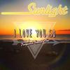Couverture de l'album I Love You So (Tropical House Mix) - EP