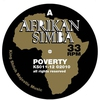Couverture du titre Poverty & dub @