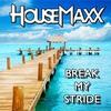 Couverture de l'album Break My Stride (Remixes) - EP