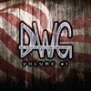 Cover of the album DWG, Volume 1