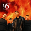 Couverture de l'album 98° and Rising