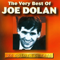 Cover of the track The Very Best of Joe Dolan
