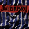 Cover of the album Company of Strangers