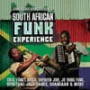 Cover of the album John Armstrong Presents South African Funk Experience