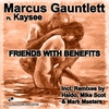 Couverture de l'album Friends With Benefits (feat. Kaysee)