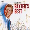 Couverture de l'album Baxter's Best