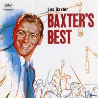 Couverture du titre Baxter's Best