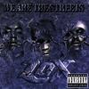 Couverture de l'album We Are the Streets