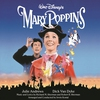 Couverture de l'album Mary Poppins (Original Soundtrack)