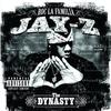 Couverture de l'album The Dynasty: Roc La Familia