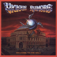 Cover of the track Welcome to the Ball