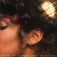 Cover of the track MFSB, The Gamble-Huff Orchestra