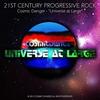 Couverture de l'album Universe At Large