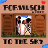 Cover of the album To The Sky - Single